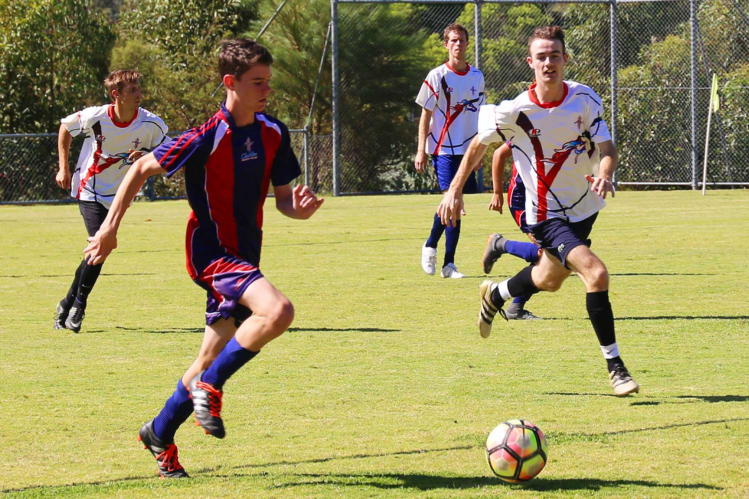 sport opportunities charlton christian college