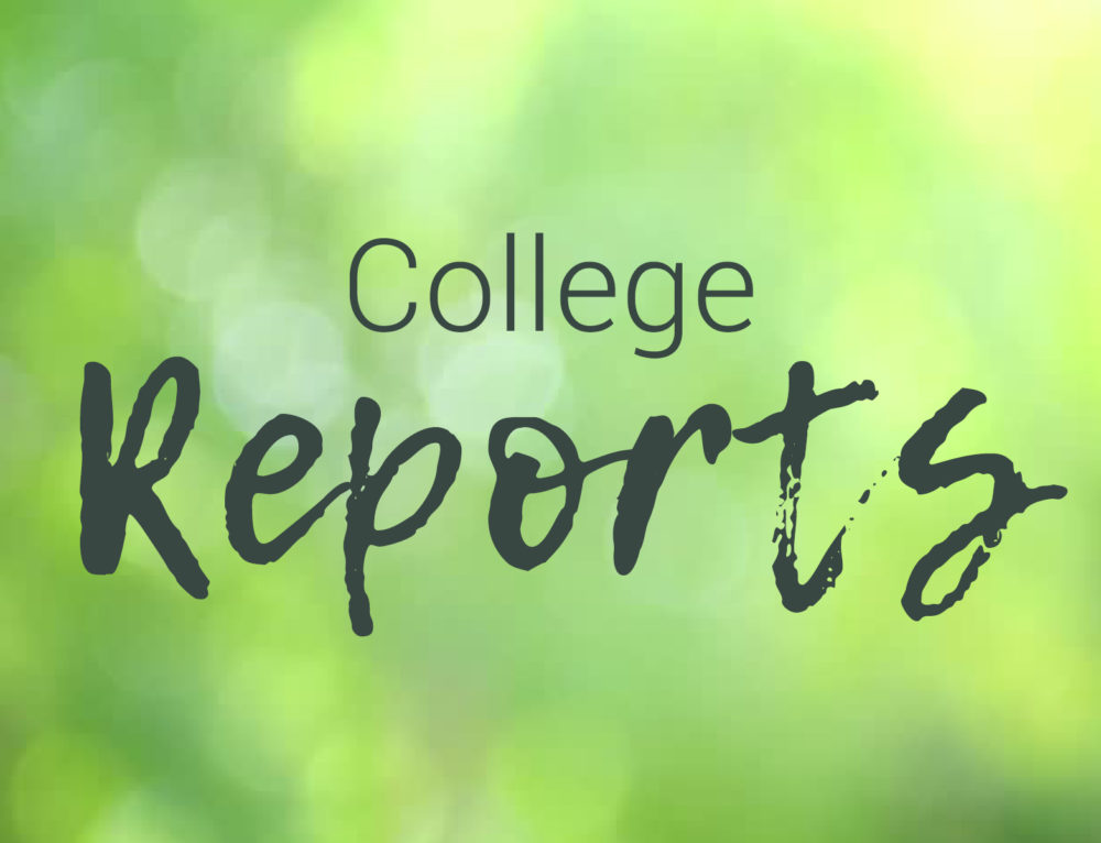 College Reports