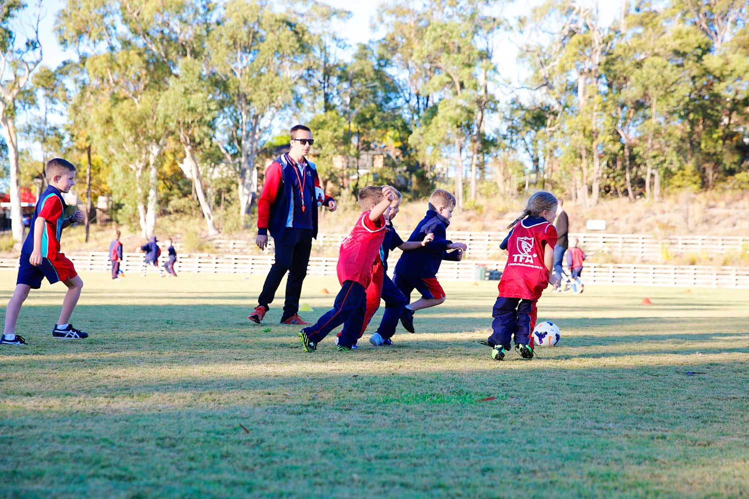 house teams charlton christian college