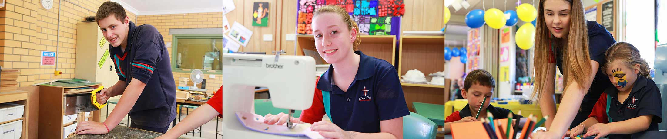 middle school curriculum and technology charlton christian college