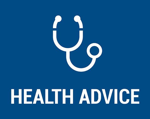 Health advice corona virus charlton christian college