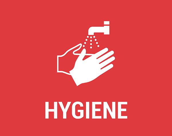 hygiene coronavirus charlton christian college