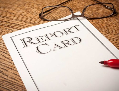 Junior School Reports