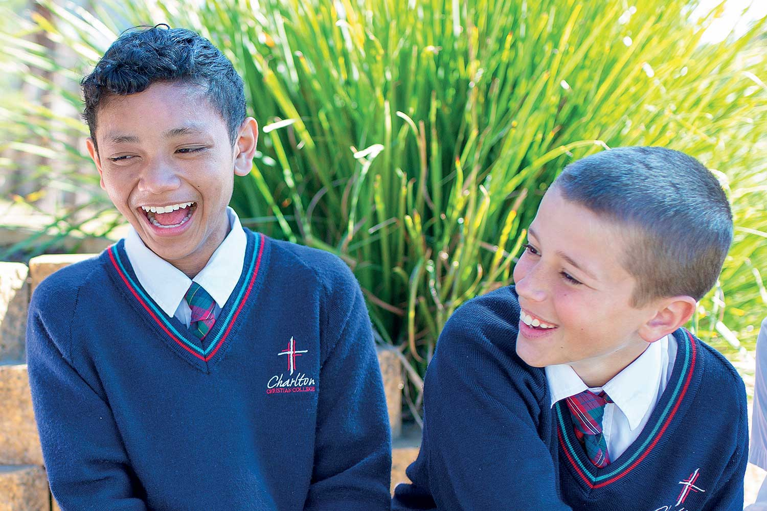 charlton christian college newsletter