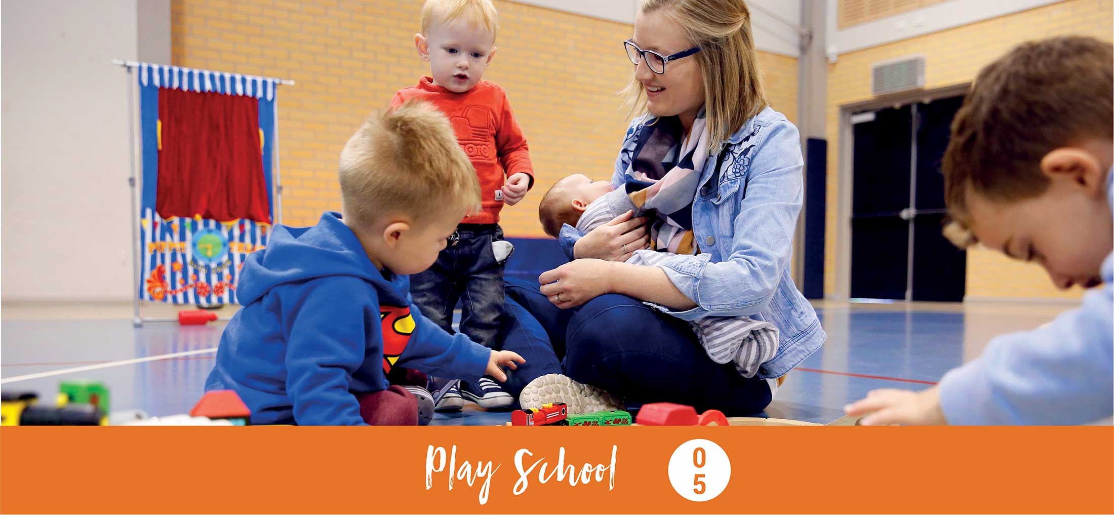 charlton christian college play school