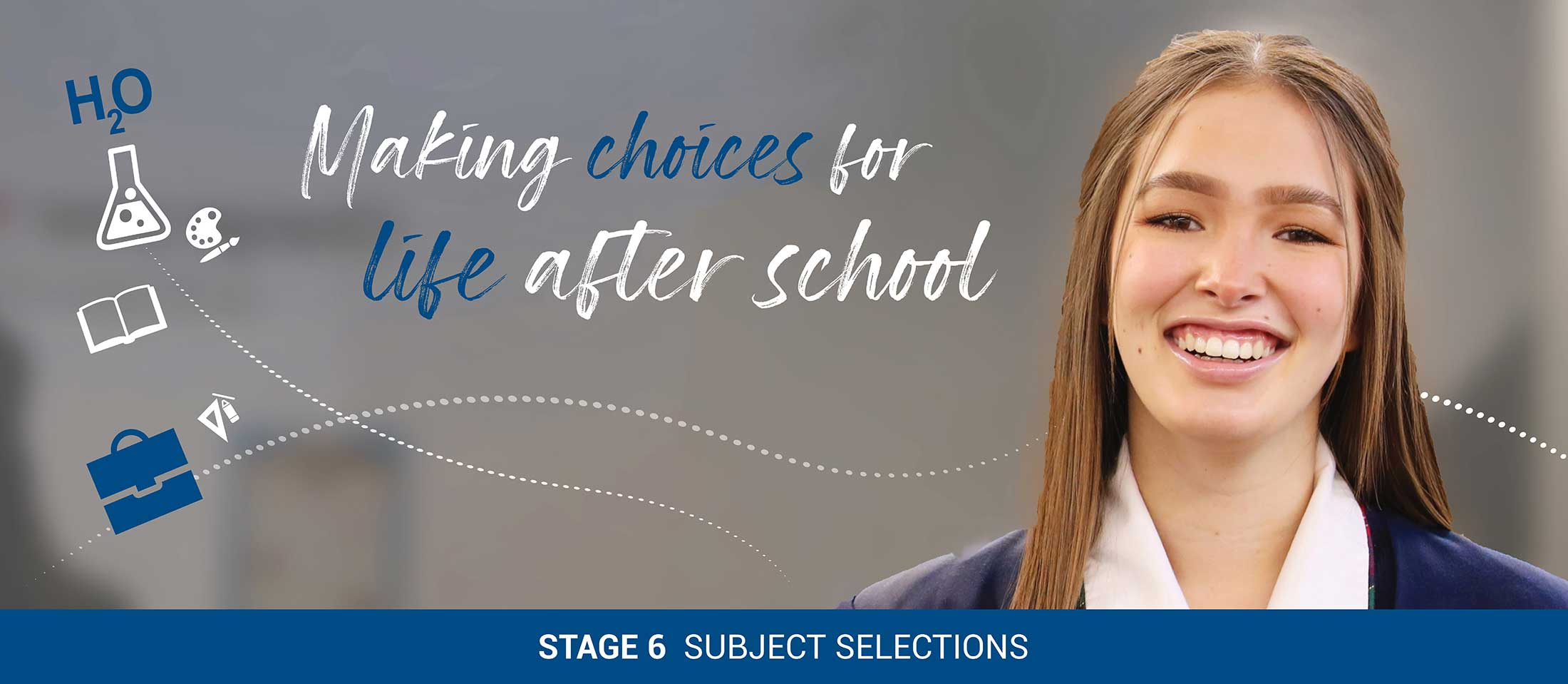 stage six subject choices charlton christian college