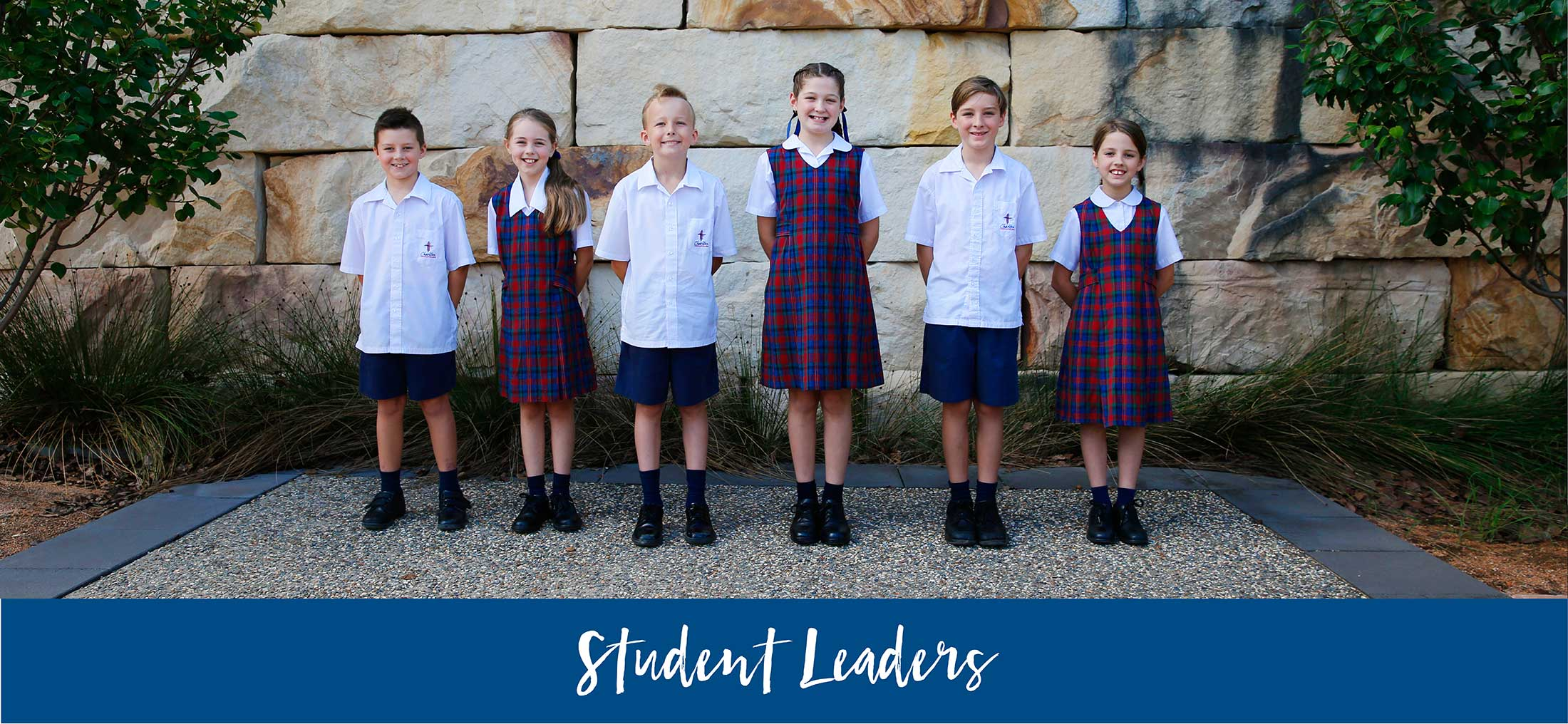 junior school leaders charlton christian college