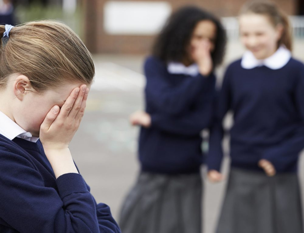 Unravelling Bullying