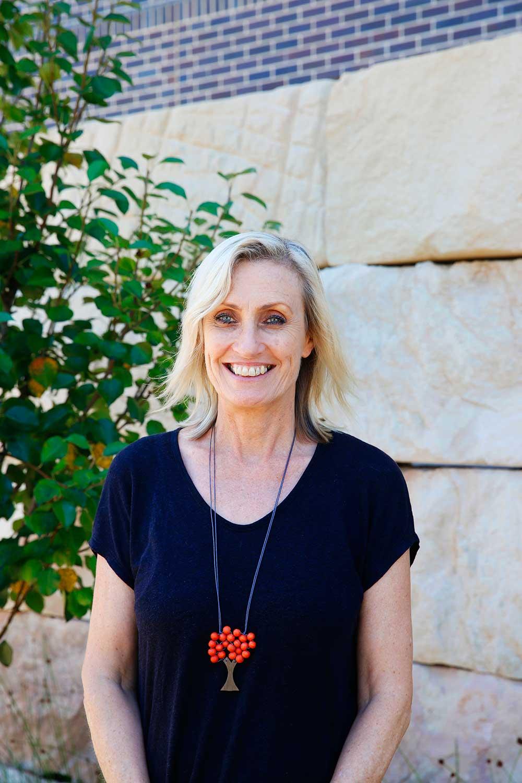 Yvonne Crawford