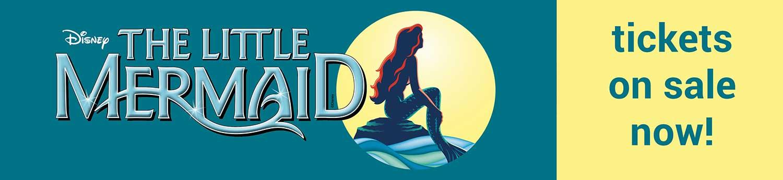 little mermaid charlton christian college