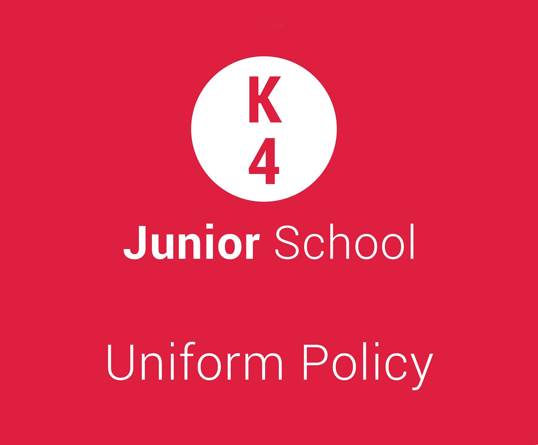 junior school uniform policy charlton christian college