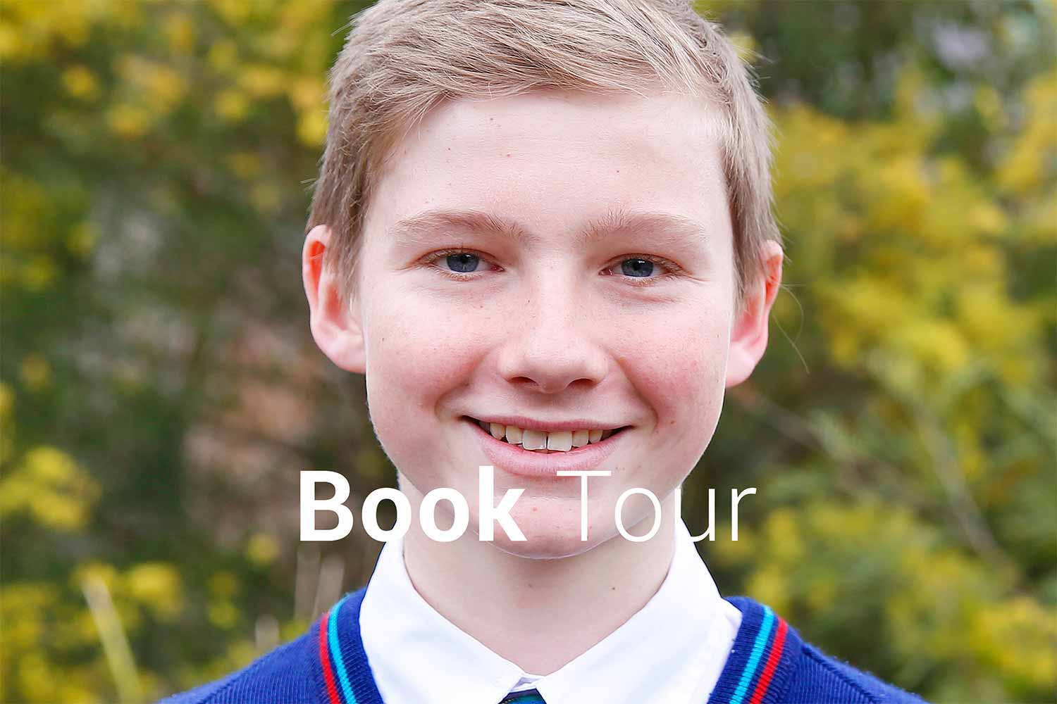 charlton christian college book a tour enquiries