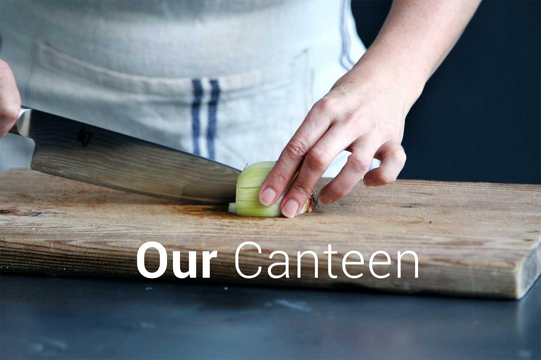 charlton christian college canteen