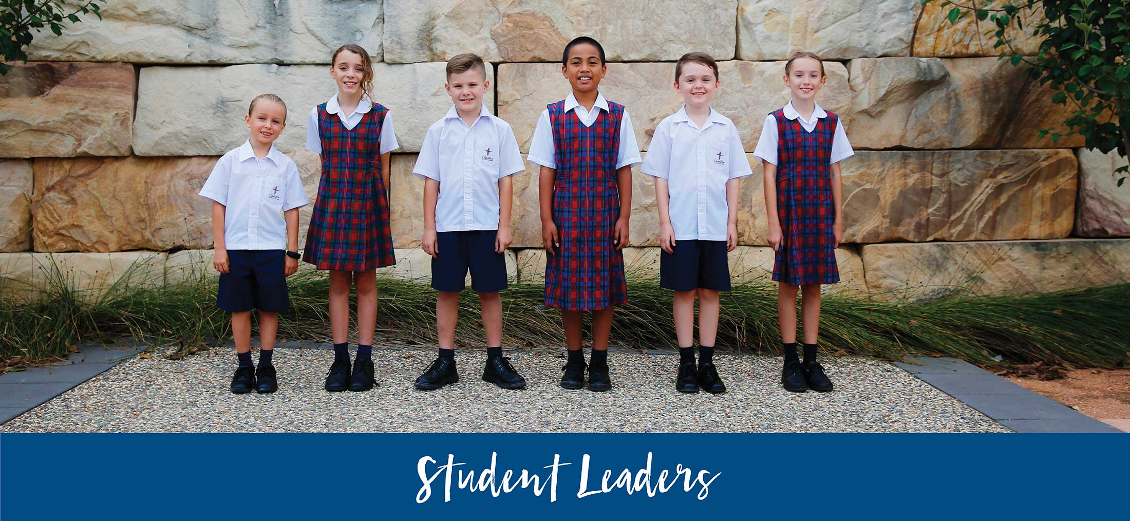 junior school leaders charlton christian college