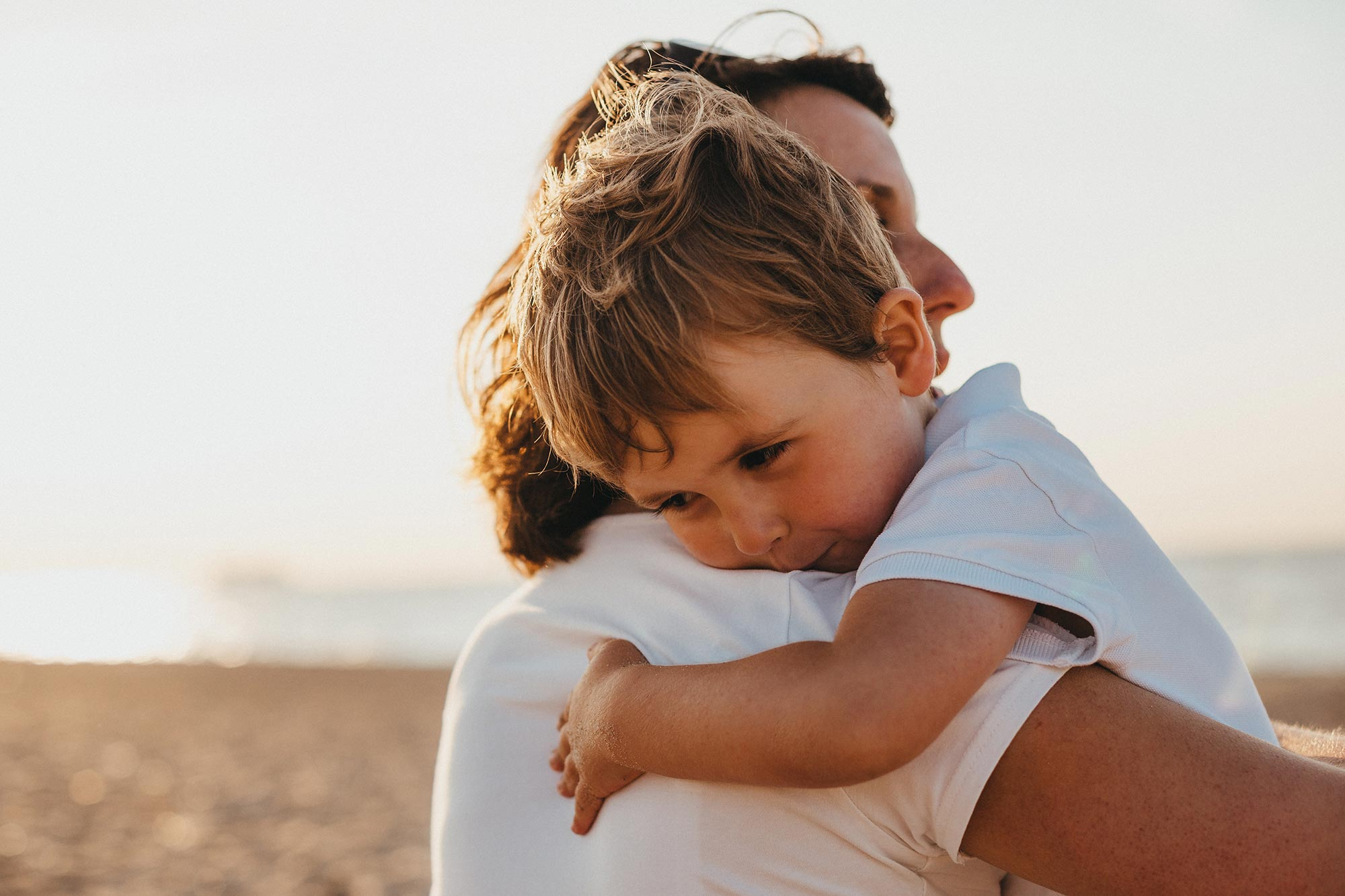 Helping your child cope with worry and stress