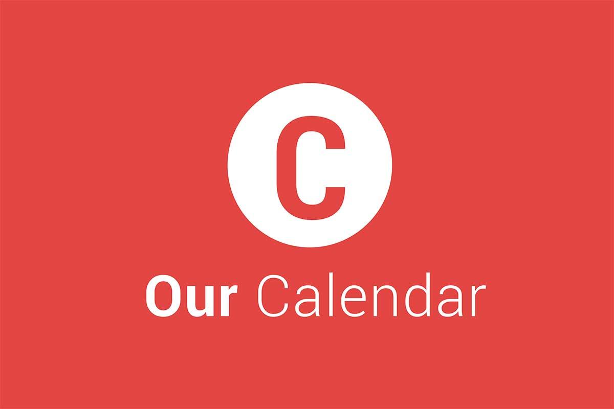 charlton christian college calendar