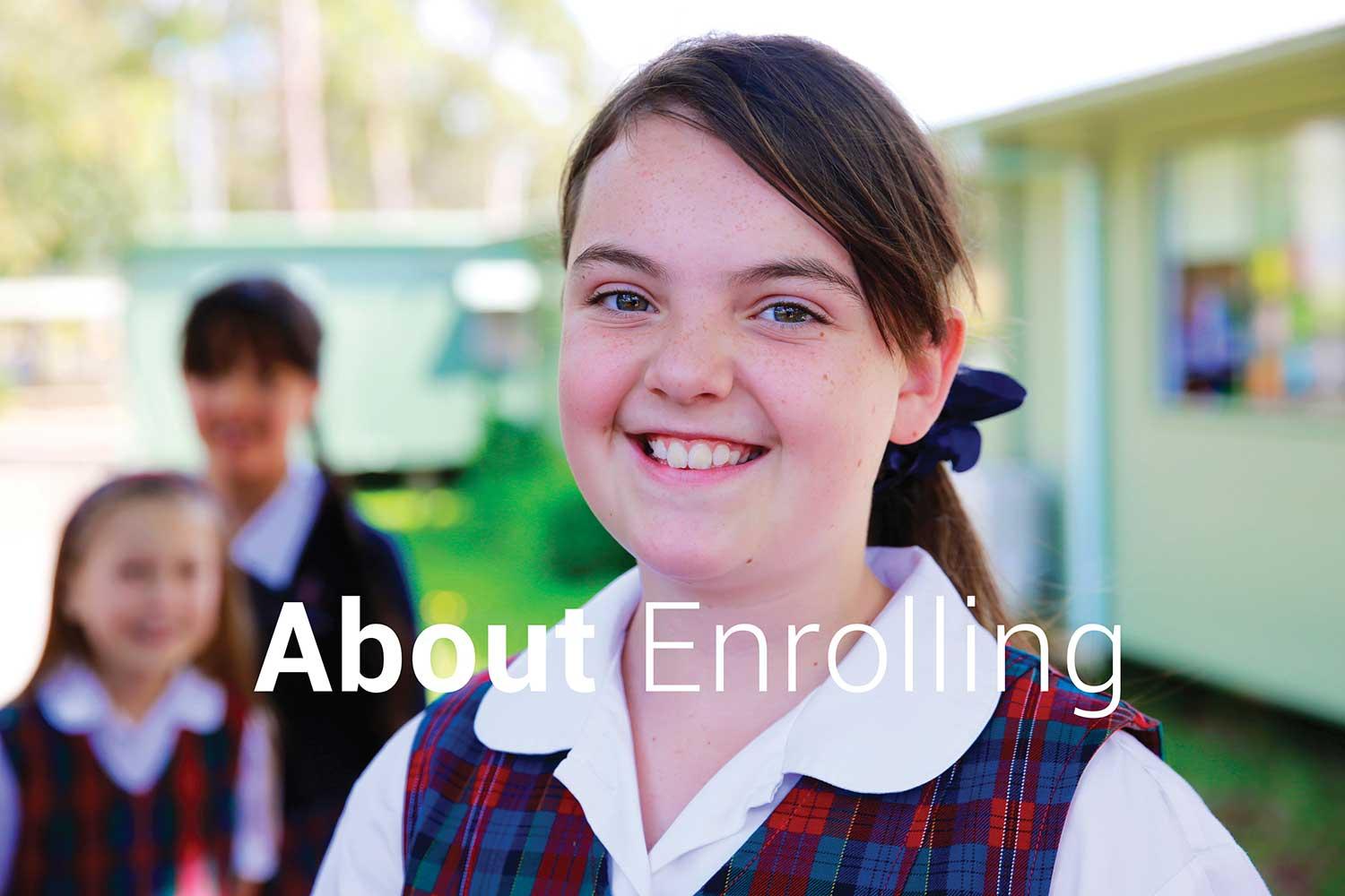 charlton christian college about enrolling
