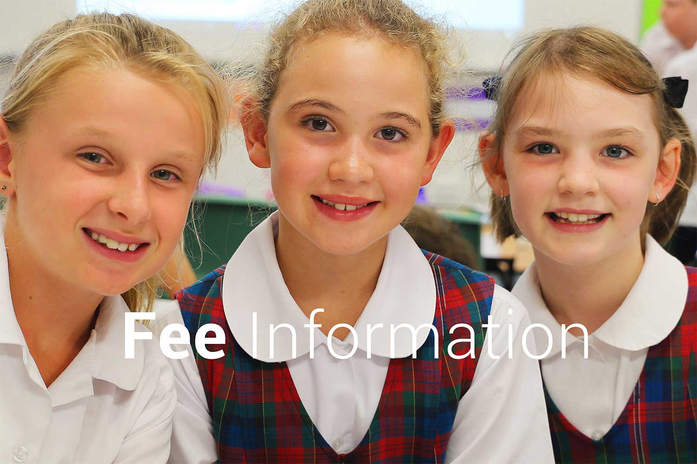 school fees charlton christian college