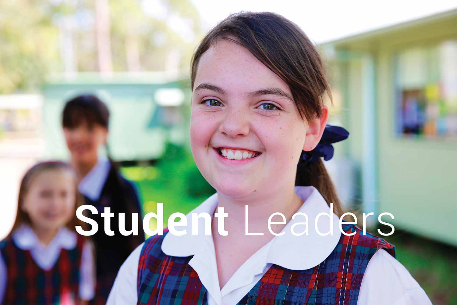 charlton christian college school leaders