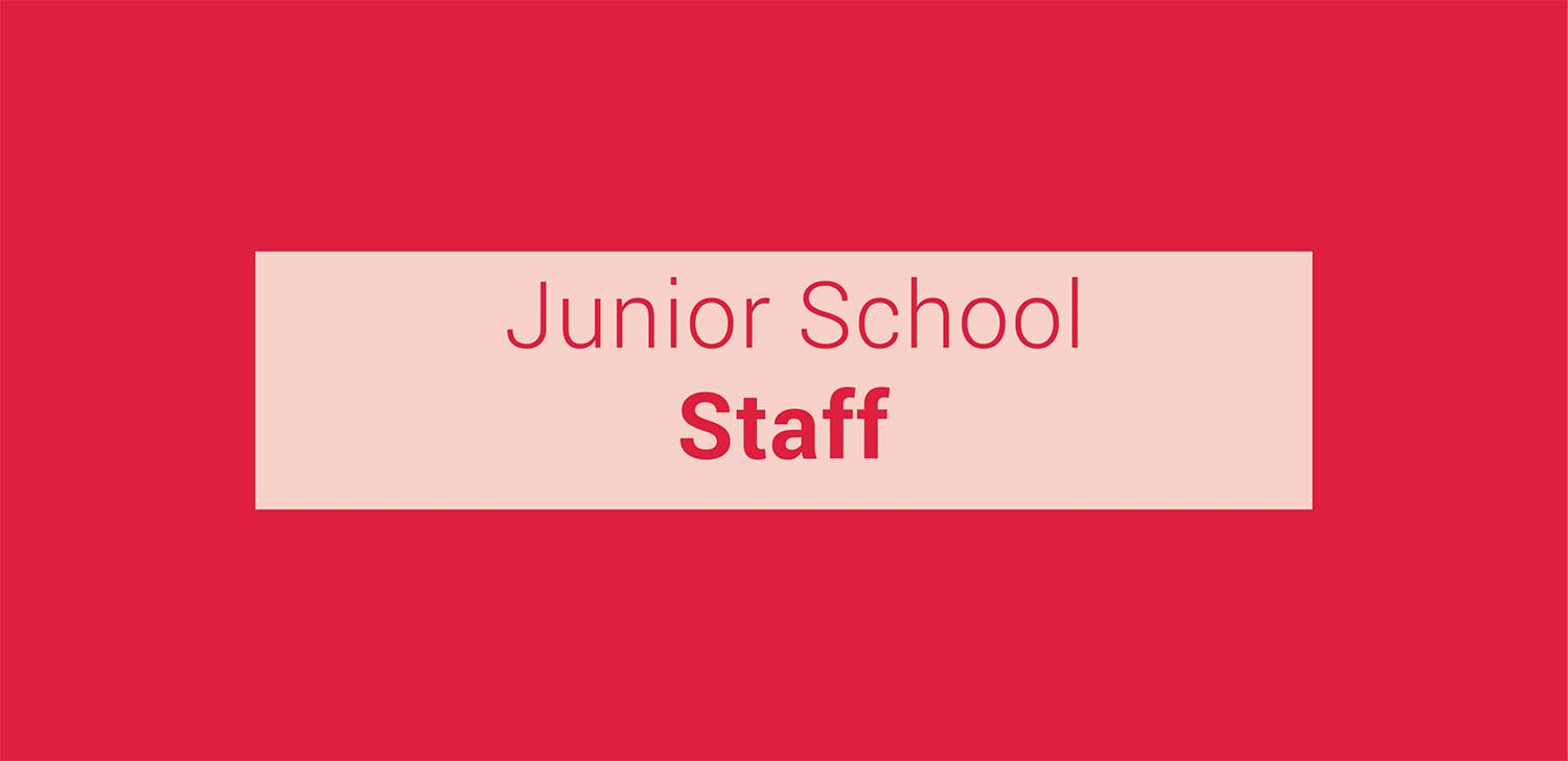 junior school staff charlton christian college