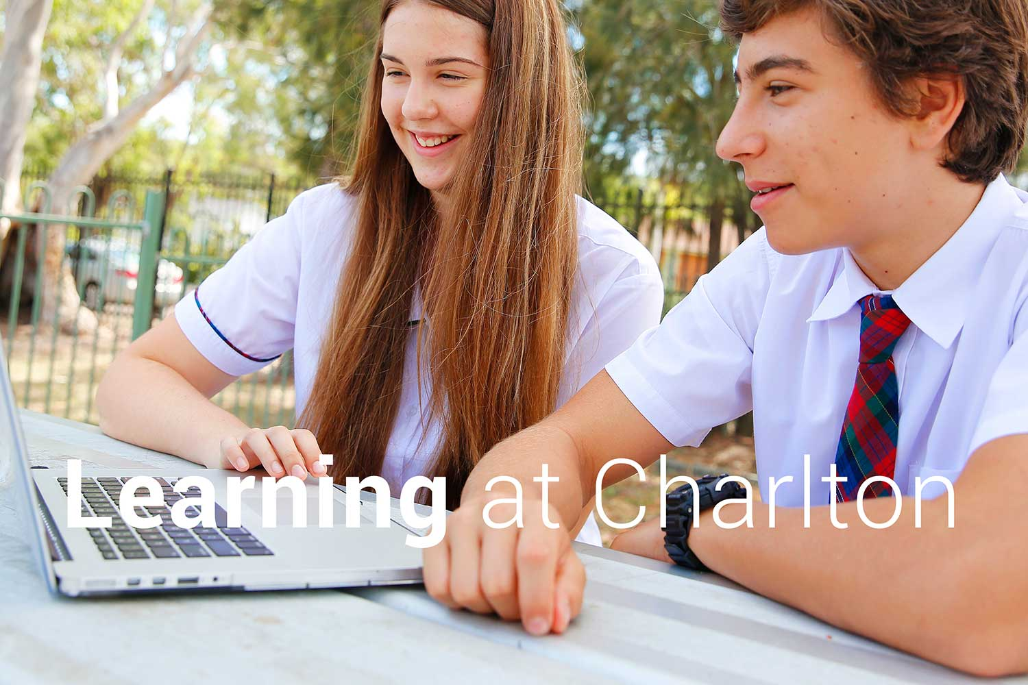 charlton christian college learning