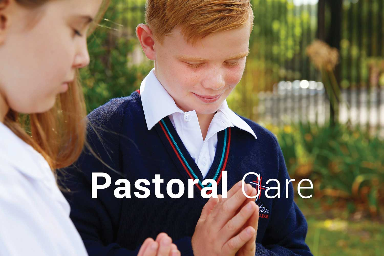 charlton christian college pastoral care
