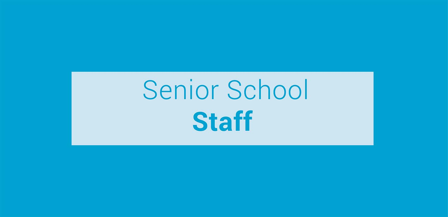 senior school staff charlton christian college