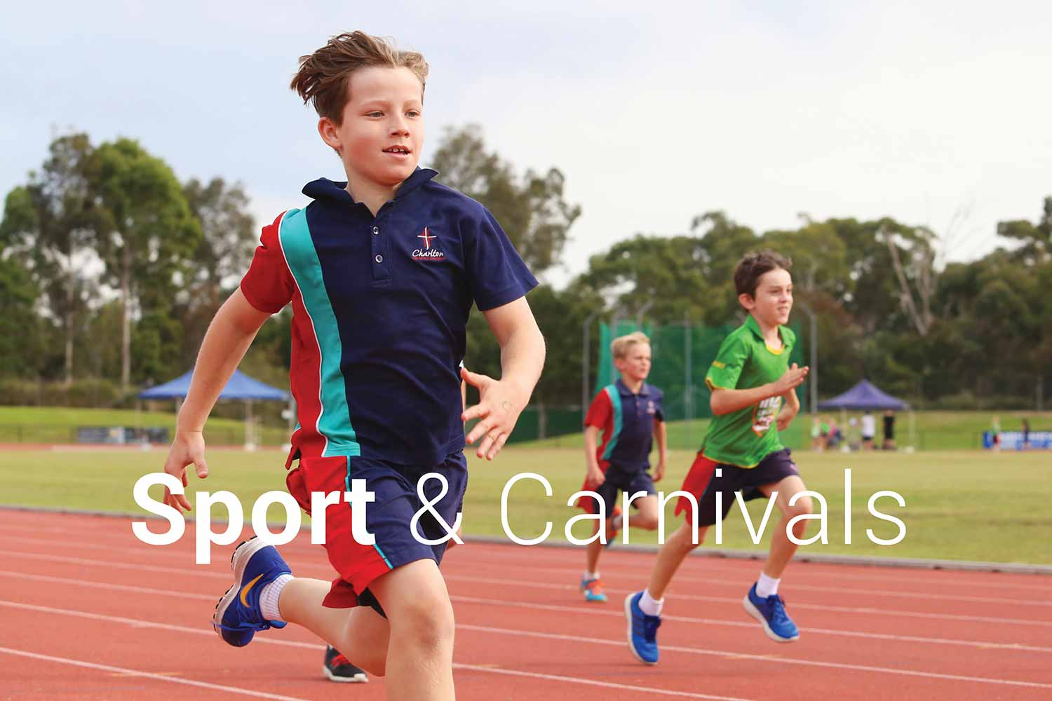 charlton christian college sports and carnivals junior school