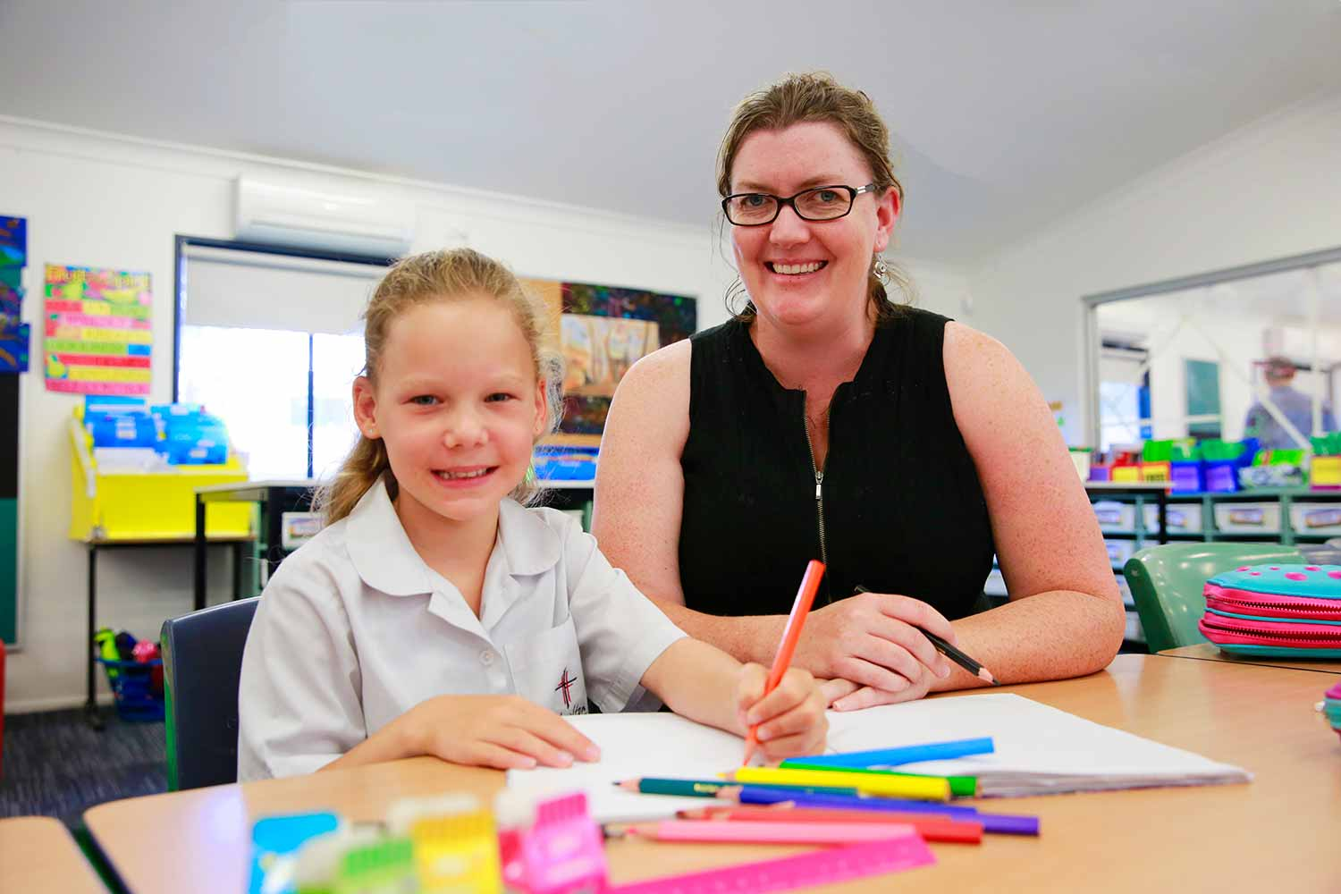 charlton christian college learning enrichment