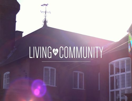 Living Well In Community