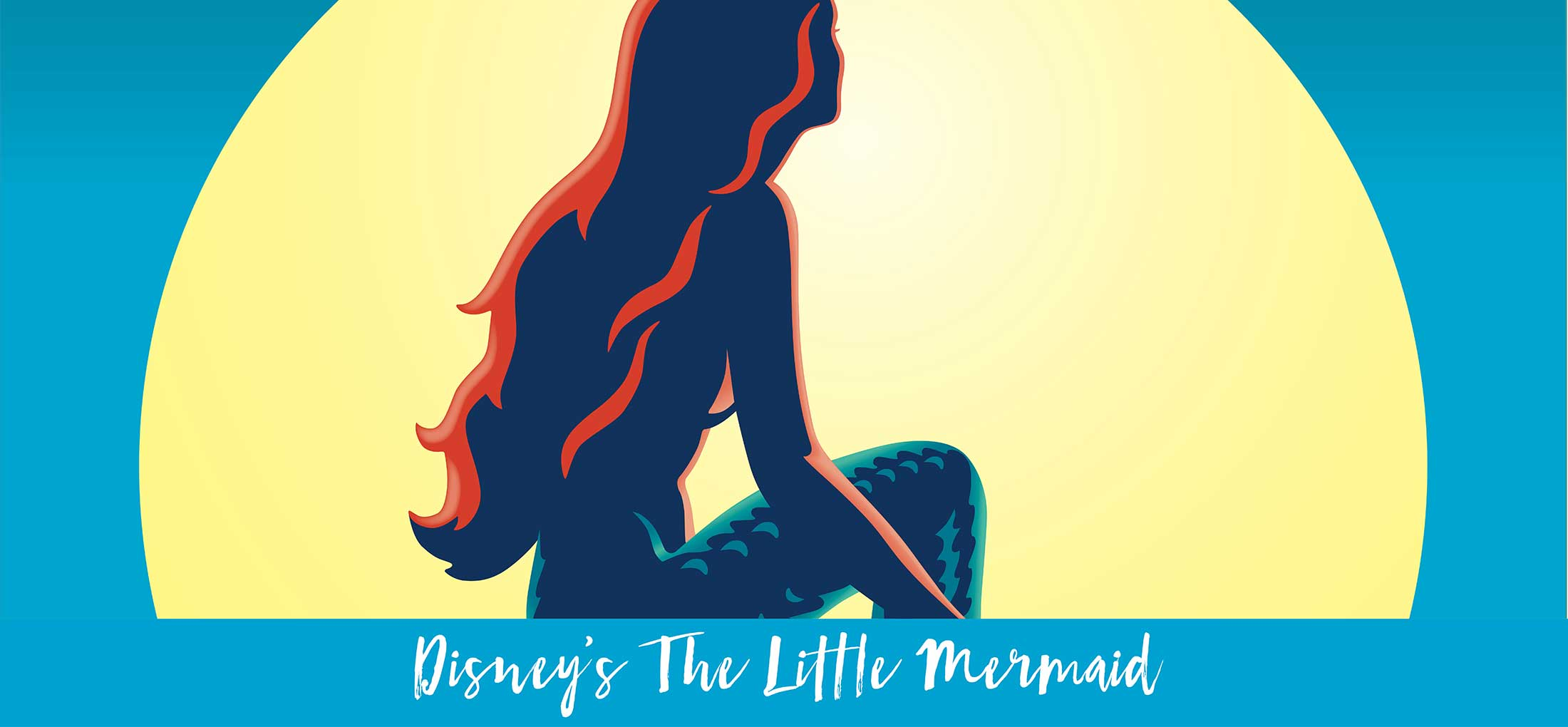 Disney's The Little Mermaid Musical charlton christian college