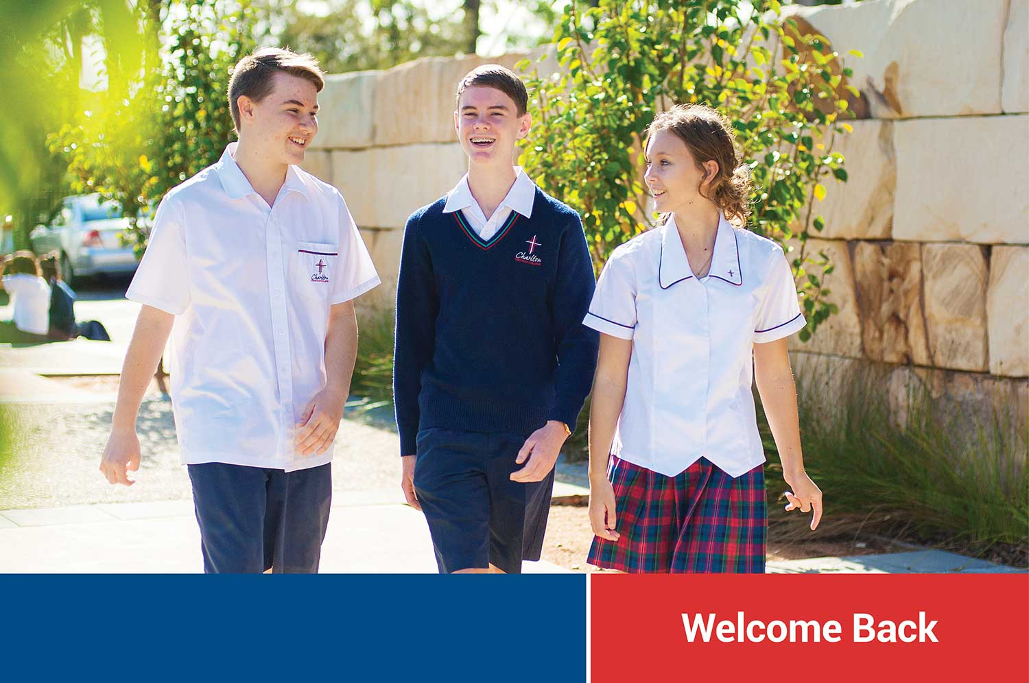charlton christian college equipping for life