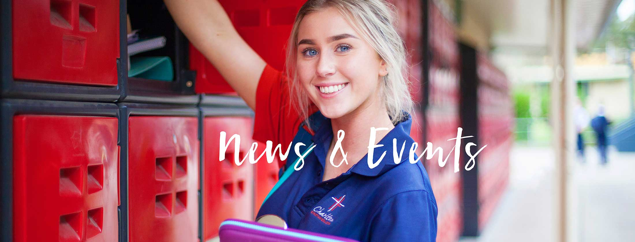 charlton christan college news and events