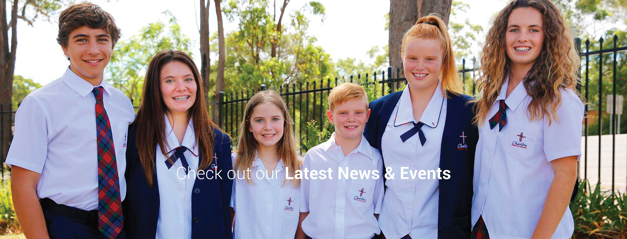 charlton christian college news and events
