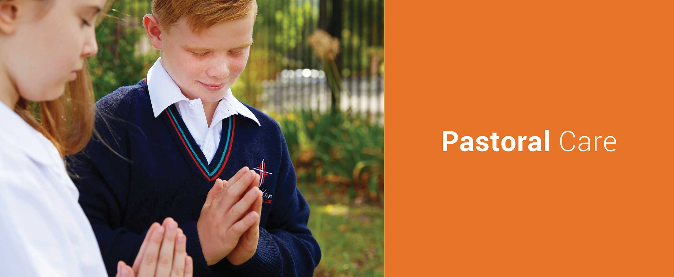 charlton christian college pastoral care